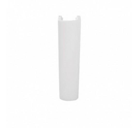 Colonna a pavimento mod Easy Bath ceramica cielo bianca
