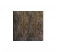 Pavimento per interno 33x33 Gala Brown in Gres Porcellanato Smaltato Opaco effetto metallico