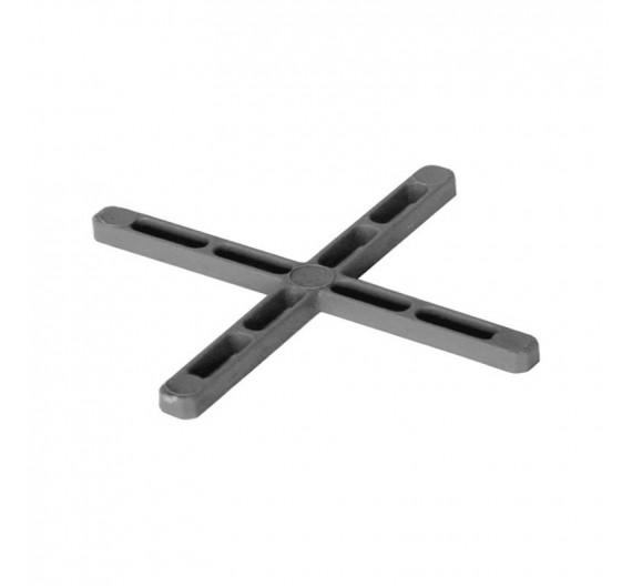 Distanziatore a croce per fughe da 3mm confezione 250 pz