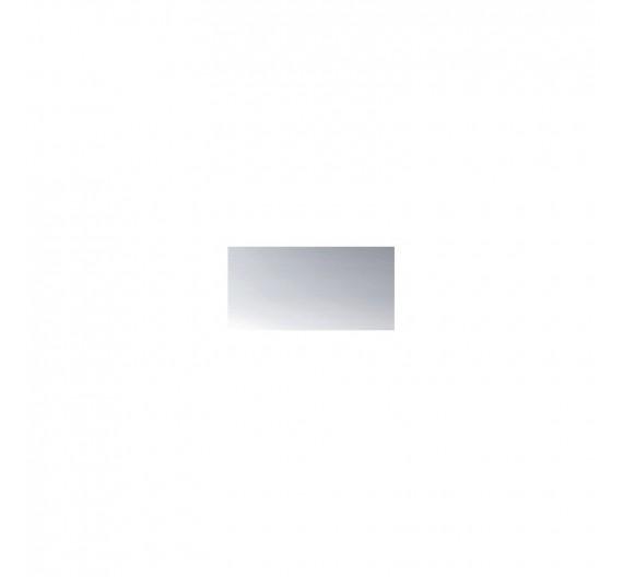 PROFILO JOLLY ARGENTO  PJE-08-12 LUNGHEZZA 2.70ML