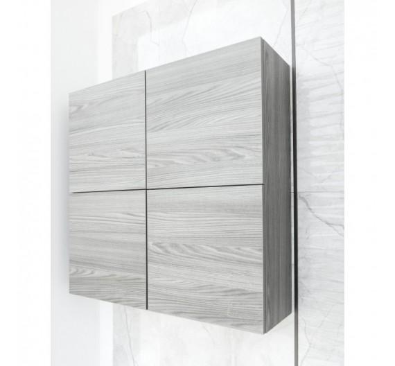 Pensile Multiuso Sospeso 71 cm Olmo Bianco