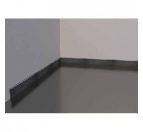 BATTISCOPA 8X33,3 METROPOLITAN ANTHRACITE