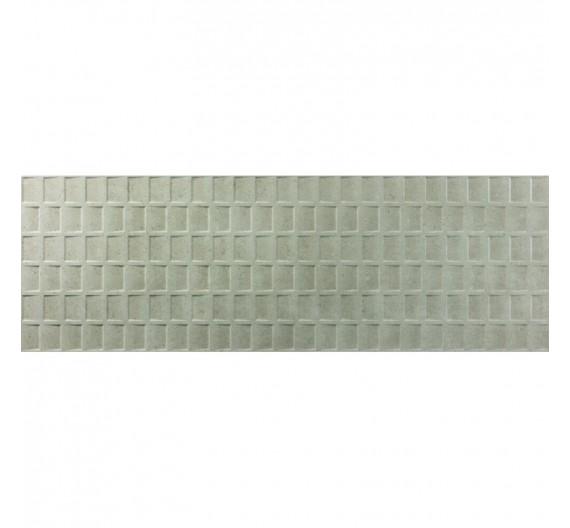 Rivestimento per interni  decoro  40x120 cm Flagstone Taupe T. effetto pietra opaco