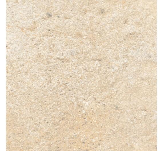 Pavimento per interni Posada Beige 26.1x26.1 in Gres Porcellanato opaco effetto cotto
