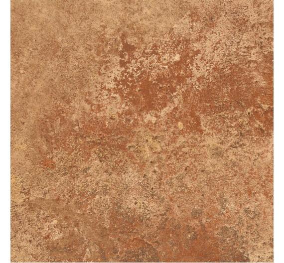 Pavimento per interni Posada Terracotta 26.1x26.1 in Gres Porcellanato opaco effetto cotto
