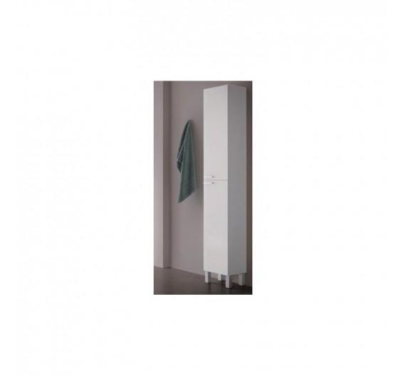 Colonna bagno Koncept Blanco Brillo  180 x 30 cm