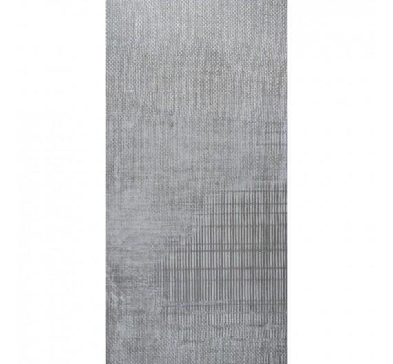 Pavimento per Interni 30x60.3 Organic Rug Smoke Gres Porcellanato Rettificato Opaco Effetto Cemento