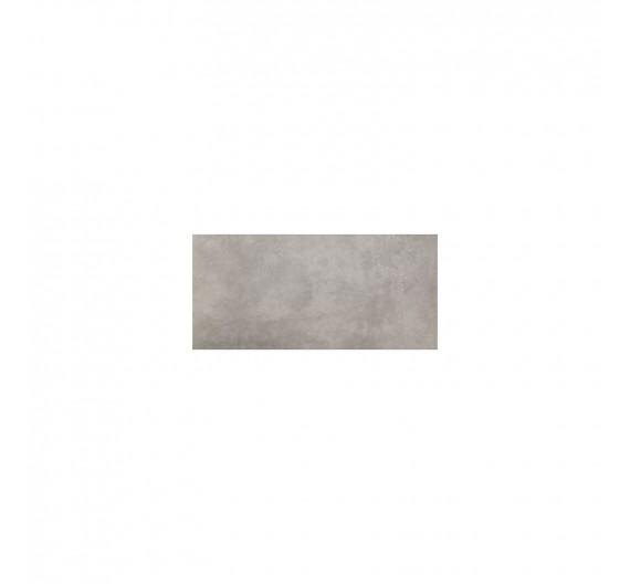Pavimento per interni gres porcellanato effetto cemento 35,5x71 cm Cupido Cemento
