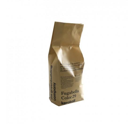 Fugabella Colore - 29 sacco da 3 Kg ECO4