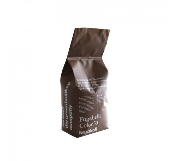Fugabella Colore - 33 sacco da 3 Kg ECO4