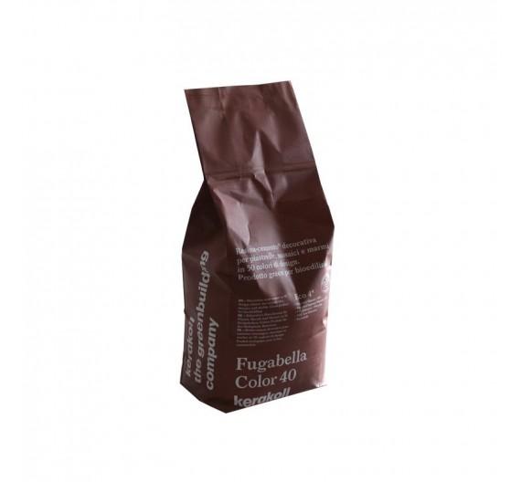 Fugabella Colore - 40 sacco da 3 Kg ECO4