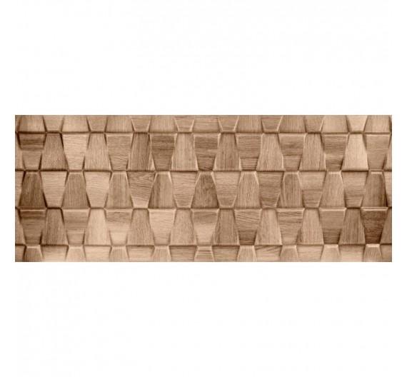 Rivestimento per interni 35 x 90 cm Forest Natural Rettificato smaltato opaco effetto Legno
