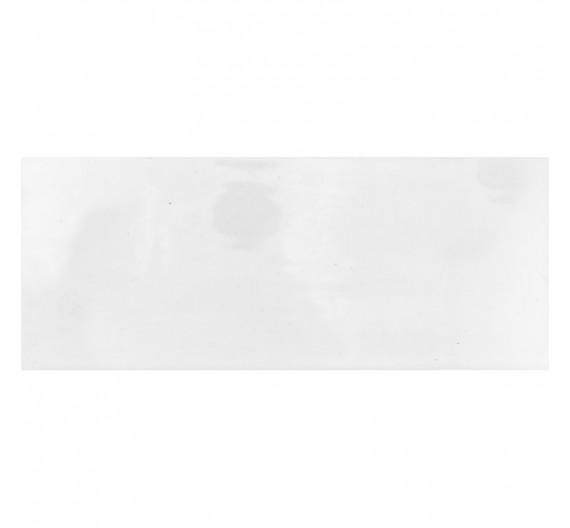 Rivestimento per interni 20x50 Candy Bianco Puro Smaltato Lucido